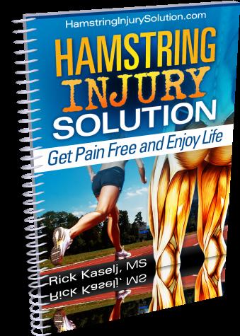 Hamstring Injury Solved
